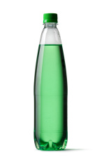 Drinks: soft Drink Bottle