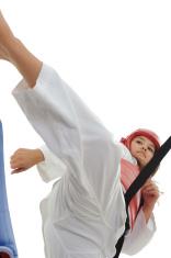 Tae Kwon Do Tournament