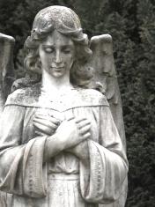 Angel Tomb