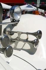 Classic Car Horns