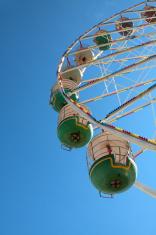 Big Wheel - Carousel