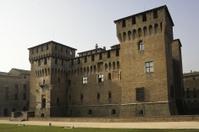 San Giorgio Castle in Mantova