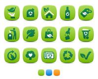 Environmental icons 3