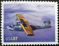 vintage flying boat
