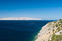 Beautiful Croatian coastline
