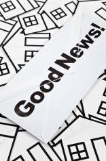 Good News and Home Sign