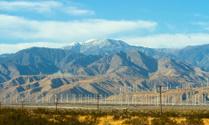 windmill scenic