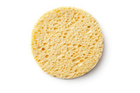 Cosmetics: Sponge