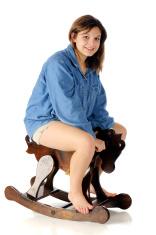 Rocking Horse Teen