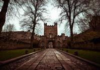 Durham Castle, North East UK