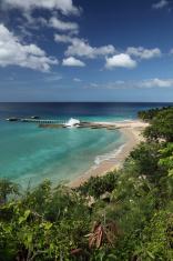 Crash Boat Beach, Aguadilla PR