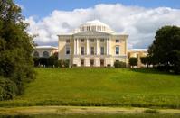 Pavlovsky Palace