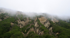 Ventura Cliffs