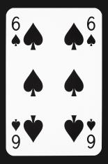 Six of spades