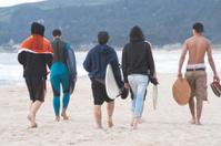 After a good surf