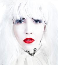 White Fashion Series
