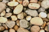 Landscape rocks