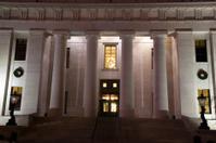 State Capitol Building in Columbus