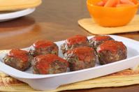 Mini Meat Loafs