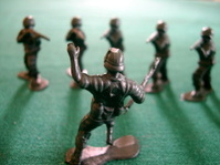 Army Surrender