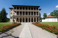 Milan (Lombardy, Italy): Villa Simonetta