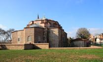 Little Hagia Sofia