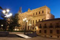Salamanca (Spain)