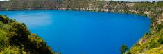 Blue Lake South Australia