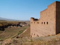 Armenian city of Ani