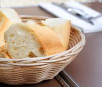 little roll breads