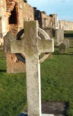 St. Andrews Cross
