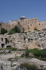 Al Aqsa Mosque,
