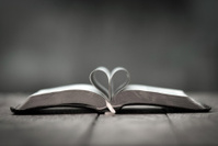God is love !