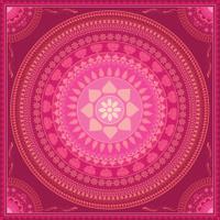 Lotus mandalas vector stock vector for Cuadros mandalas feng shui decoracion mandalas