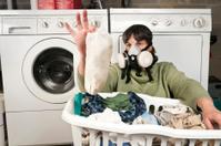 Stinky Laundry