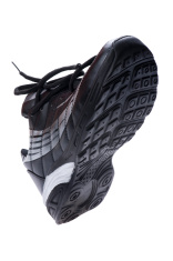 sneakers isolated macro