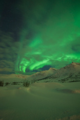 Arctic Aurora, Tromsø, Norway