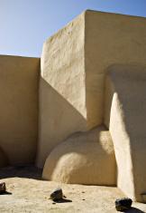 St. Francis Of Assisi Catholic Church - Taos, New Mexico