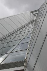 Bicentennial Conservatory Closeup