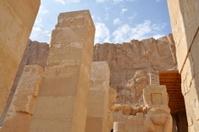 Egyptians temple