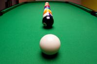 Billiard time!
