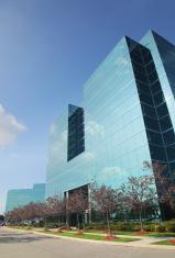Ultra-Modern Office Building