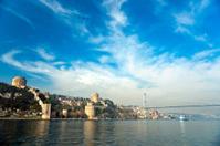 Rumeli Fortress, Istanbul.