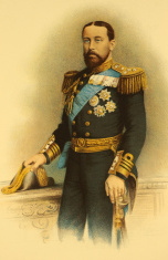 Alfred, Duke of Saxe-Coburg and Gotha