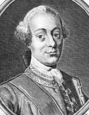 John Campbell, 4th Earl of Loudoun
