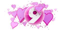 Ninth anniversary