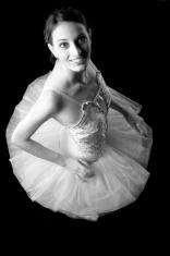 Ballet Smile