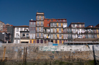 Oporto (Portugal) - Historic Center, Called Ribeira