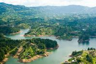 Guatape Lake