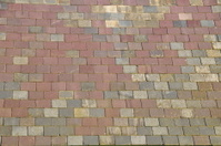Welsh slate roof,Jersey.